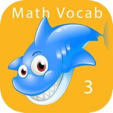 Activities of Math Vocab 3