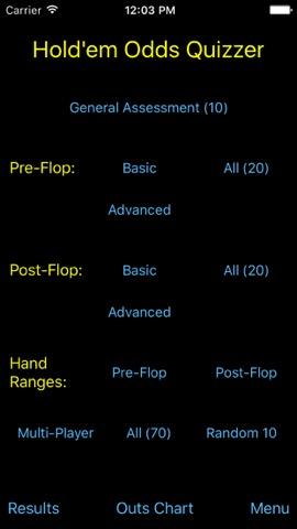 PokerCruncher Advanced Odds Apps Bundleのおすすめ画像7