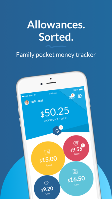 messages.download RoosterMoney: Pocket Money App software