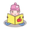 Akachan Baby sticker