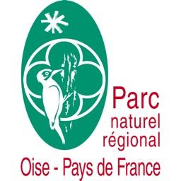 Rando Parc Oise-Pays de France