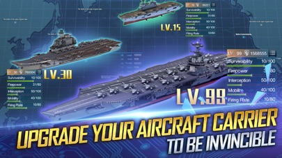 Warship Legend: Idle Captain free Resources hack