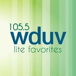 WDUV 105.5 The Dove