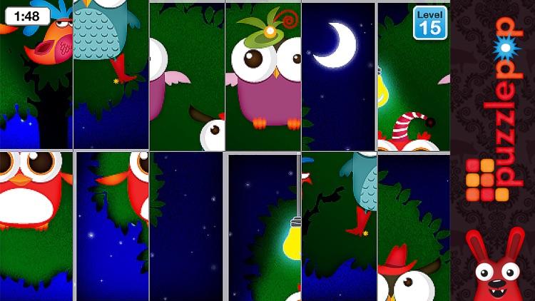 Puzzle Pop - Duck Duck Moose screenshot-4