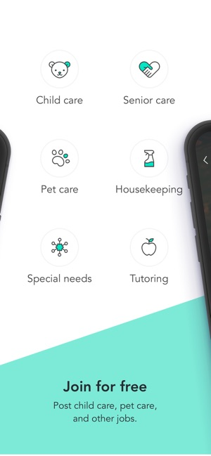 Care com: Hire Babysitters on the App Store