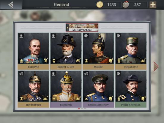 European War 6: 1914 screenshot 17