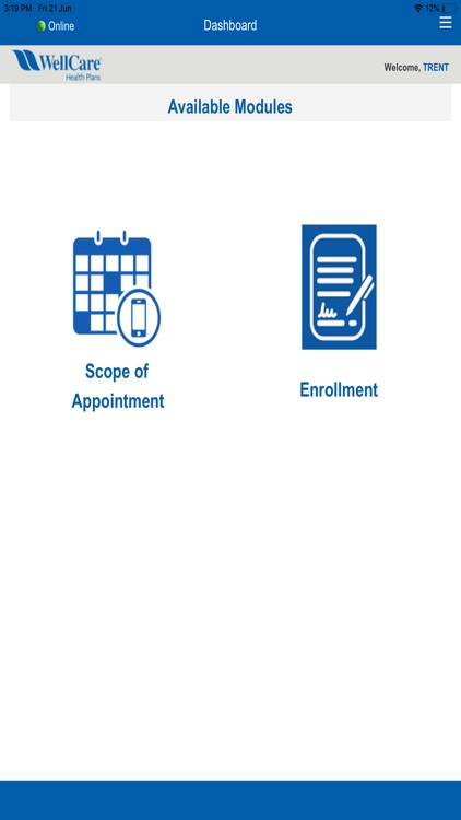 WellCare Enrollment Platform screenshot-5