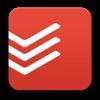 Todoist: To-Do List & Tasks - Doist Cover Art