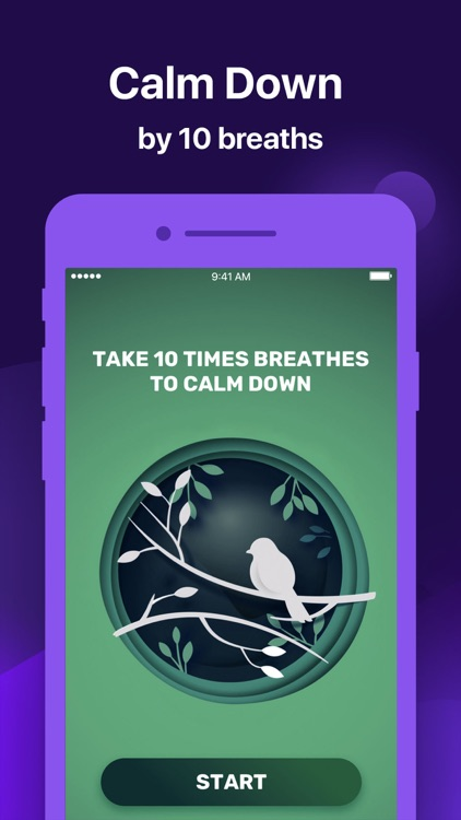 Peace : Calm Sleep Meditation screenshot-5