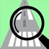 Airport Runway Finder - iPhoneアプリ