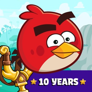 Angry Birds Friends download