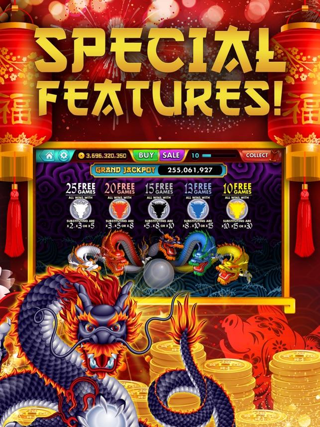 christmas on ice fallsview casino Slot Machine