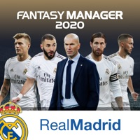 Codes for Real Madrid Fantasy Manager 20 Hack
