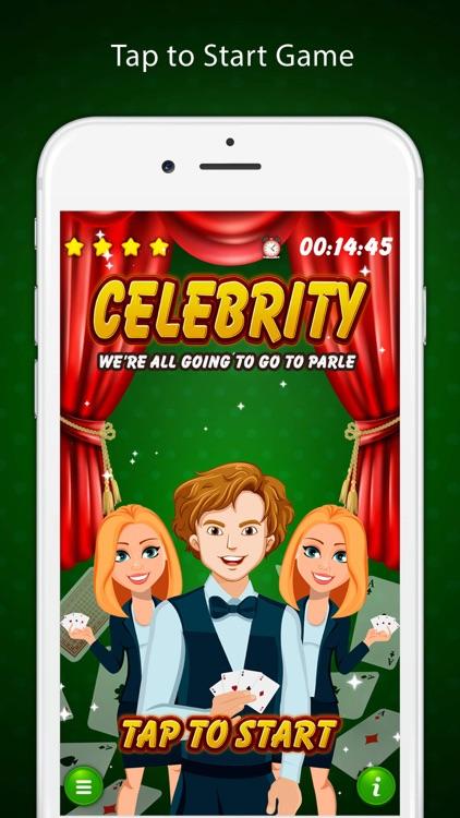 Celebrity Card