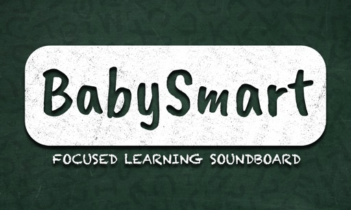 Baby Smart Learning Soundboard