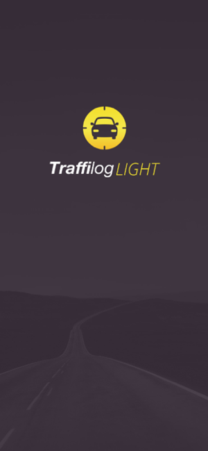 ‎Traffilog Light Screenshot