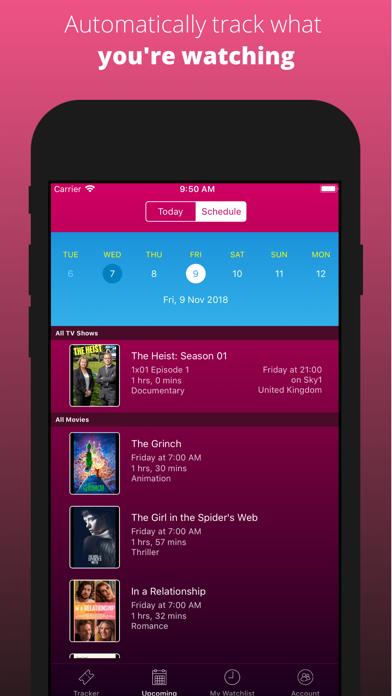 download Cinema Popcorn: Cinema Time apps 1