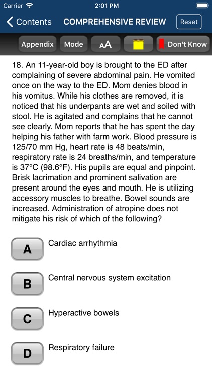 Deja Review: Pharmacology, 3/E screenshot-3
