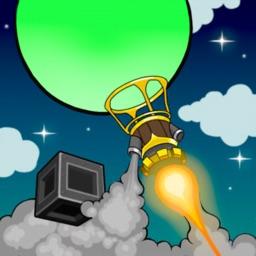 Mad BalloonRider
