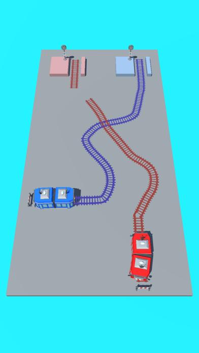Rail Master screenshot 1