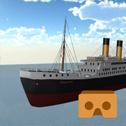 Titanico VR Sim
