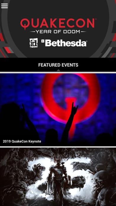 QuakeCon: Year of DOOM screenshot 1