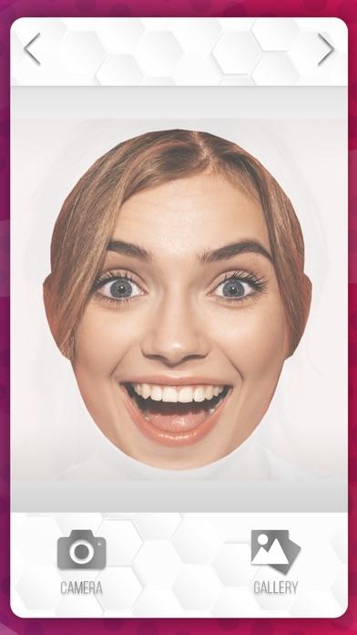 Gif Your Face - video editor screenshot 3