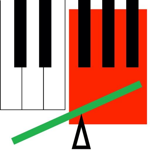 PianoSeesaw