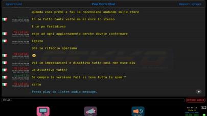 Online IPTV Light screenshot 2