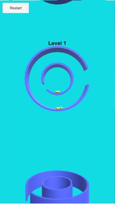 Musical Rotate Maze balls screenshot 4