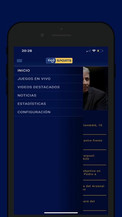 Tigo Sports Honduras