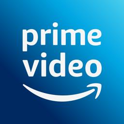 Ícone do app Amazon Prime Video