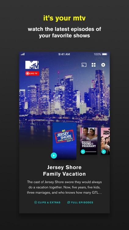 MTV screenshot-0