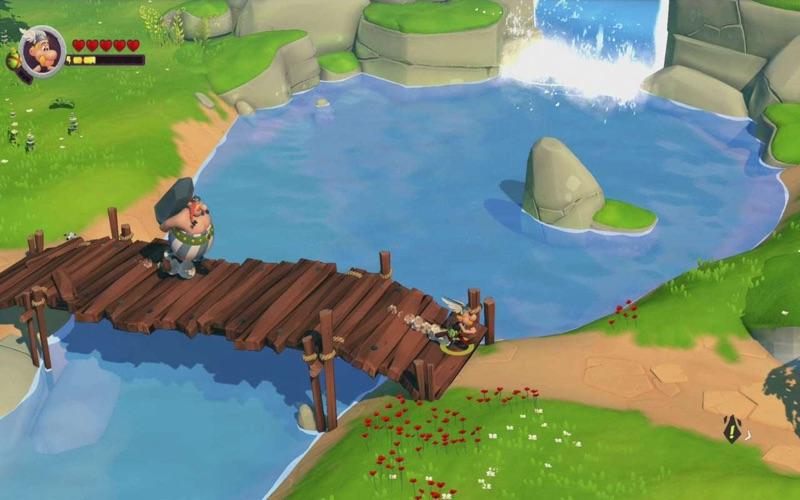 Asterix & Obelix XXL 3 screenshot 5