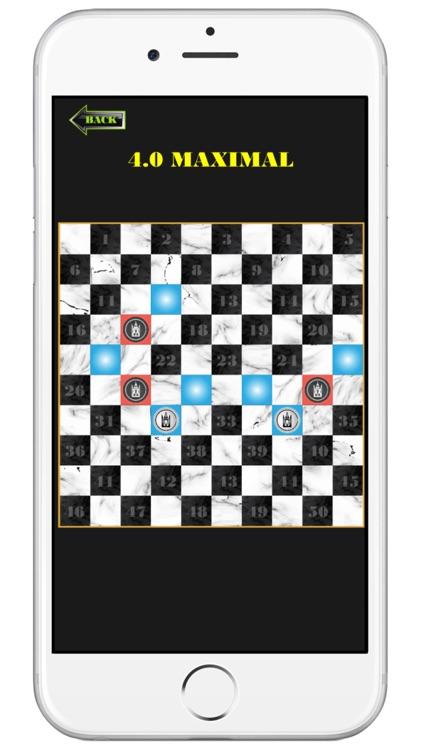 ADVANCE CHECKERS screenshot-7