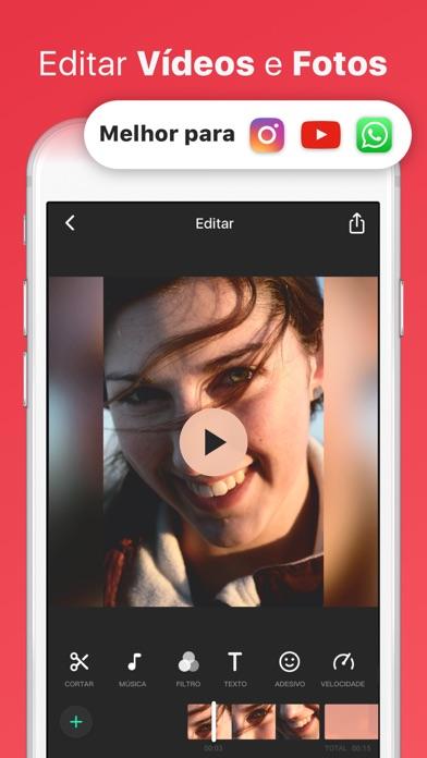 Baixar InShot Editor de Vídeo Música para Android
