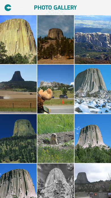 Devils Tower National Monument screenshot 4