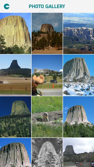 Devils Tower National Monument screenshot 4