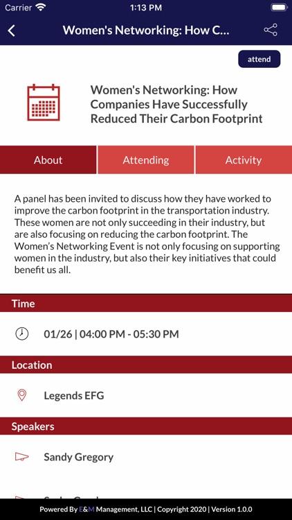 2020 AirCargo Conference screenshot-3
