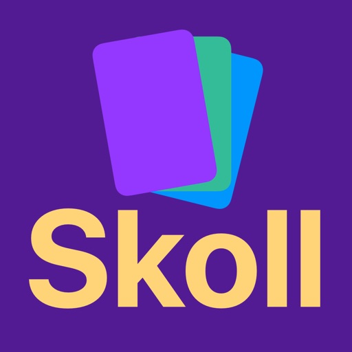 Skoll - The Drinking Game