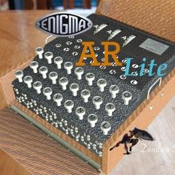 EnigmaAR Lite