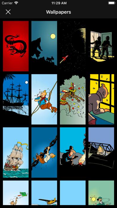 Télécharger Les Aventures de Tintin pour Pc