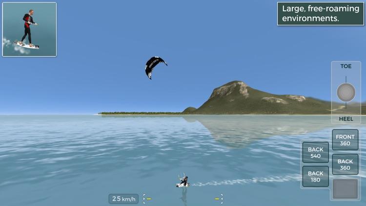 Kiteboard Hero screenshot-4
