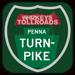Penna Turnpike 2019