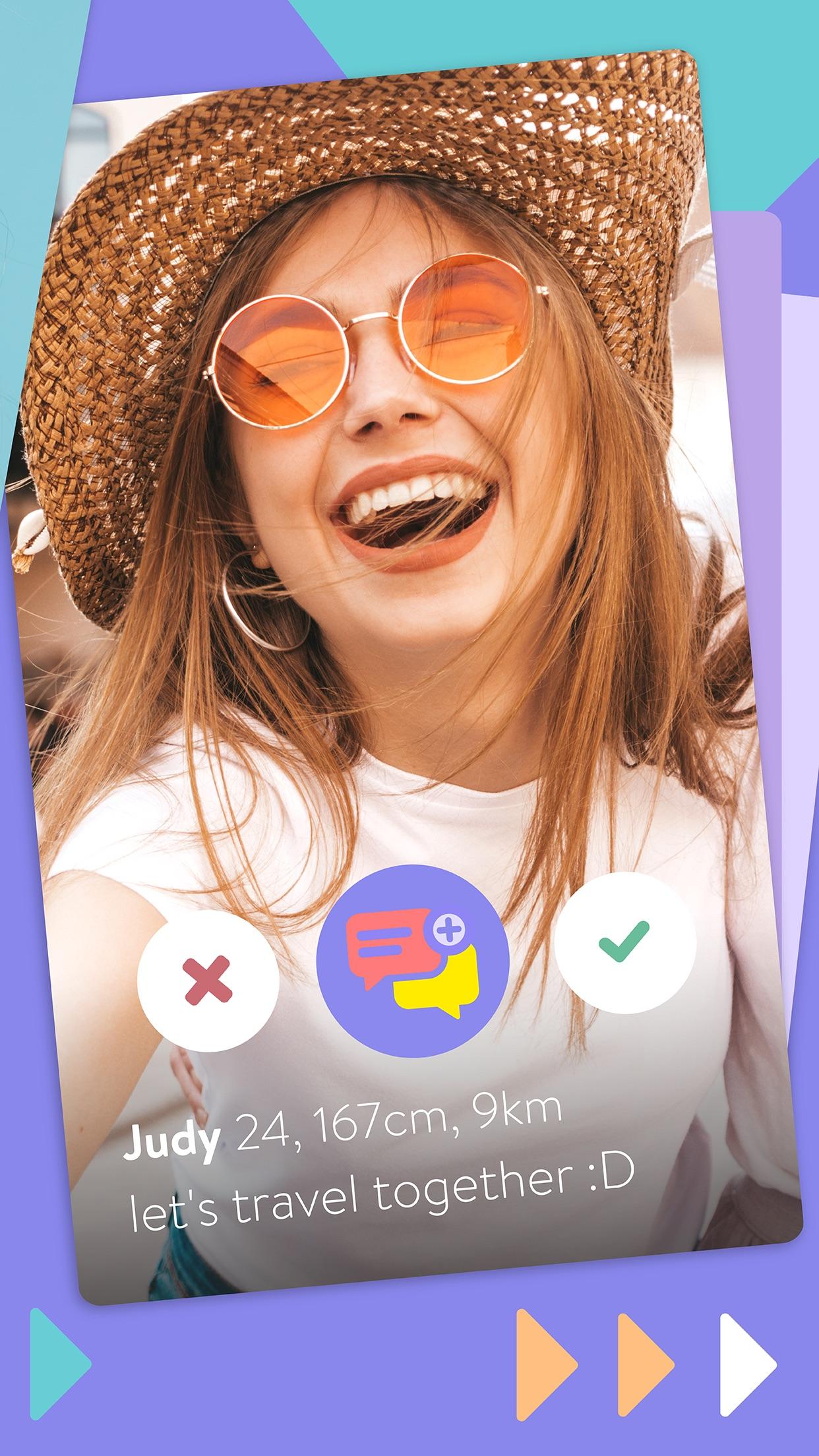 Paktor - Make New Friends Screenshot