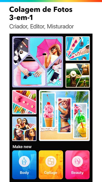 Baixar Colagem de Fotos - Collageable para Android