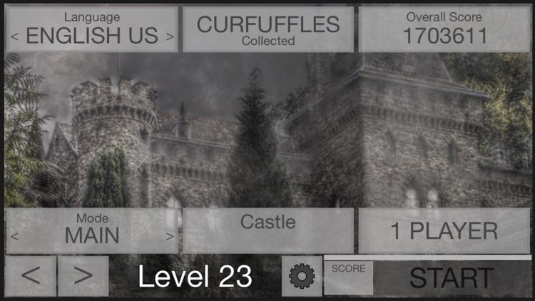Curfuffles - Word Puzzle Game screenshot-8