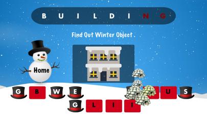 Winter Items screenshot 7