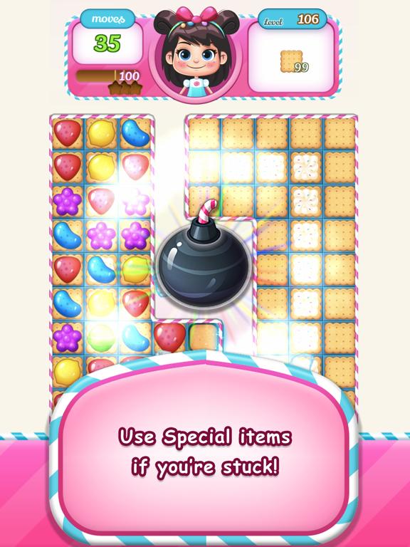 New Sweet Candy Pop screenshot 3