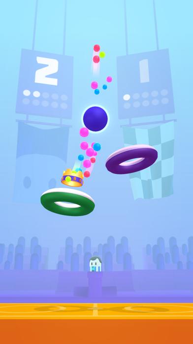 Hoop Stars screenshot #1